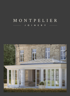 Montperlier Joinery brochure